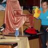 Béres Erika előadása gyerekeknek 2010. október