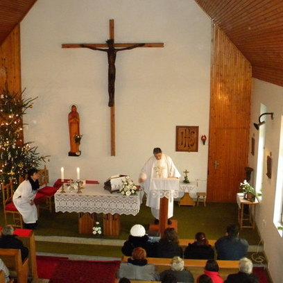 Karácsonyi mise