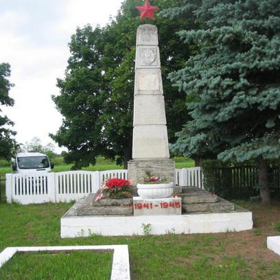 Orosz emlékmű