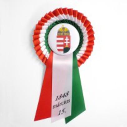 1848/49-es szabadságharc 171. évfordulója