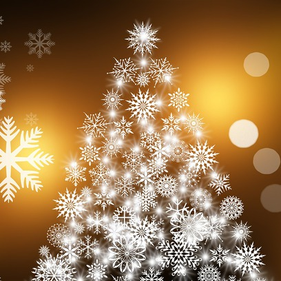 Karácsony és átadás