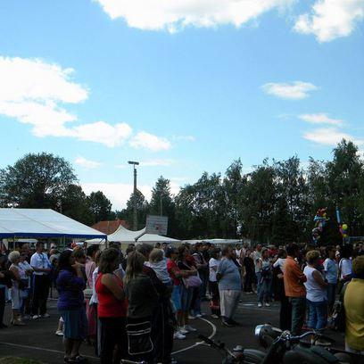 Falunap Kiskorpád 2011.06.25