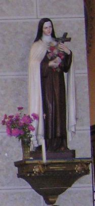 Szent szobor