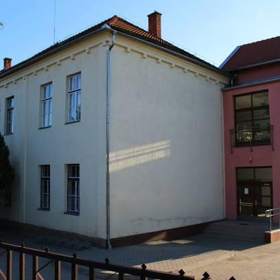 Döbröközi Általános Iskola
