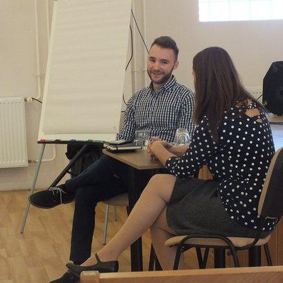 Fiatalok közösségépítése