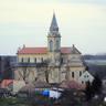 115. éves templom