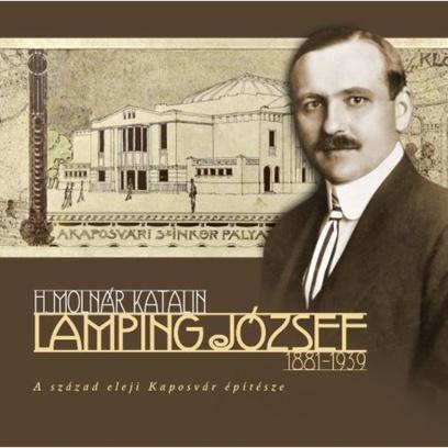 Lamping József - könyvbemutató