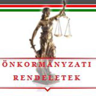 Önkormányzati rendeletek