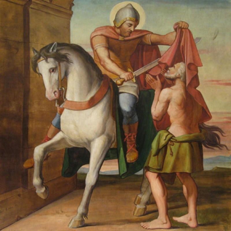 Szent Márton