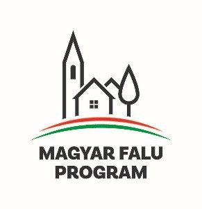 Magyar Falu logo