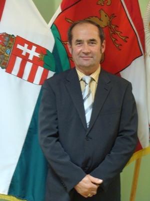 Nyitrai István Polgármester