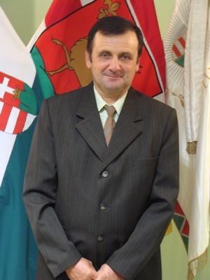 Scherer Gyula