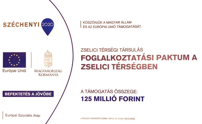 Foglalkoztatási paktum aloldala