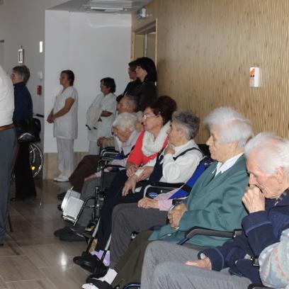 idősek otthona ünnepség 11
