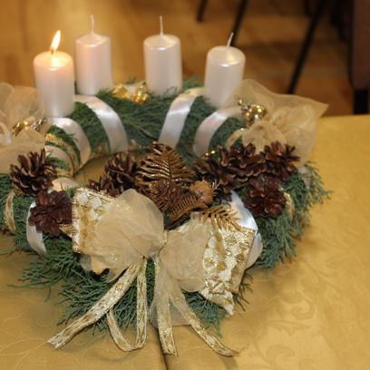 Nagykarácsony Zselickislakon
