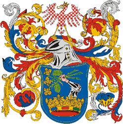 Somogy vármegye címere