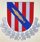 Simonfa címere